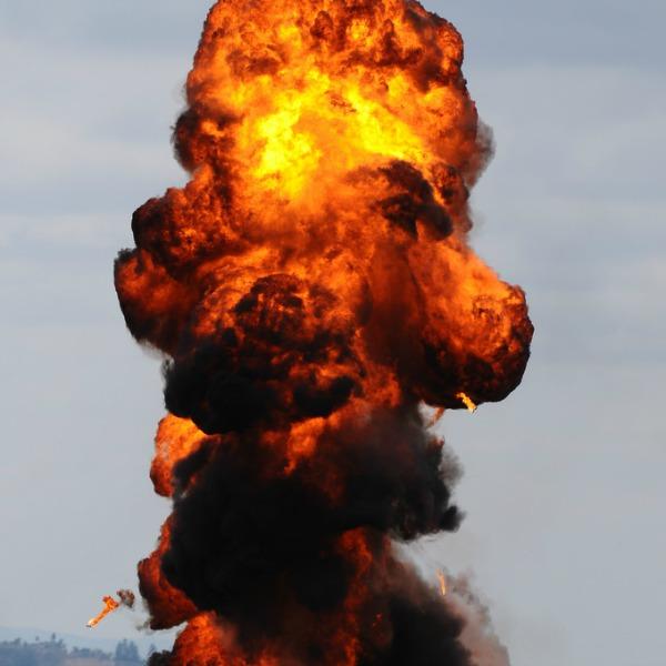 Exploding Children