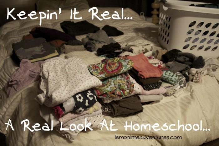 What does homeschool look