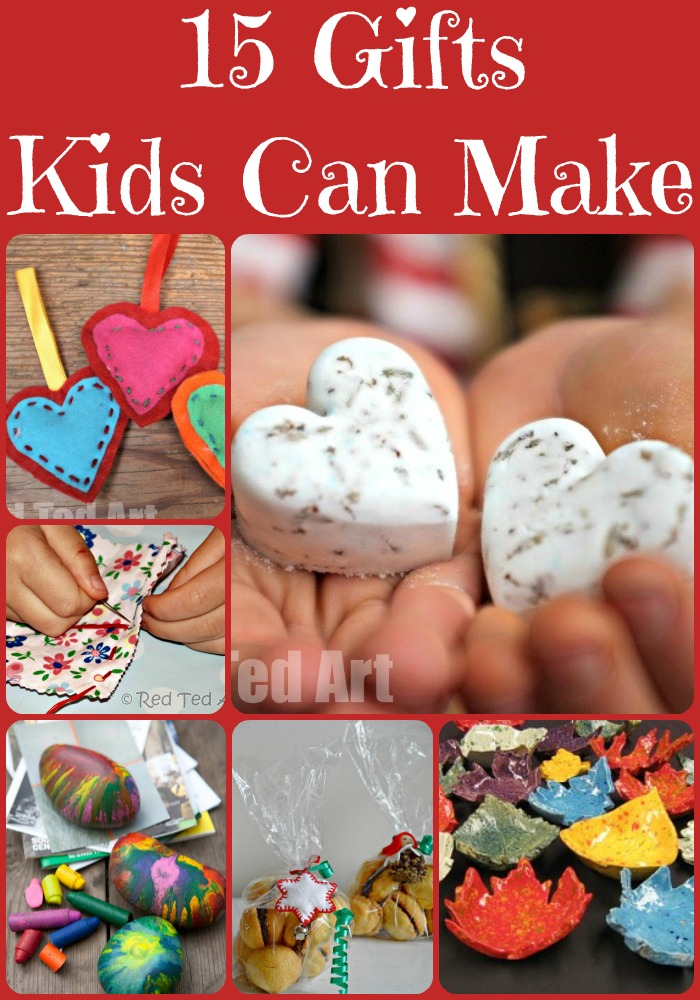 Gift giving guide alternative gifts kid made gift guide negle Choice Image