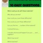 10 math questions
