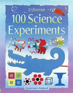Usbourne Science Experiments