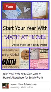 Free Math Ideas