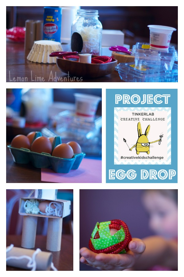 Project Egg Drop
