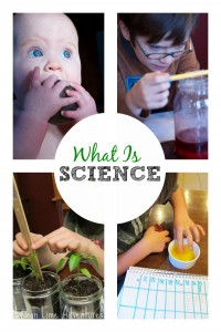 What-is-Science-For-Kids