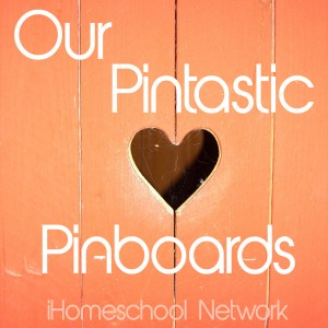 Ihomeschool Network Pinterest Boards