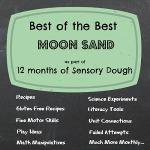 May Moon Sand