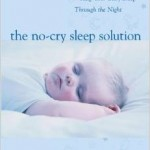 no cry sleep solution