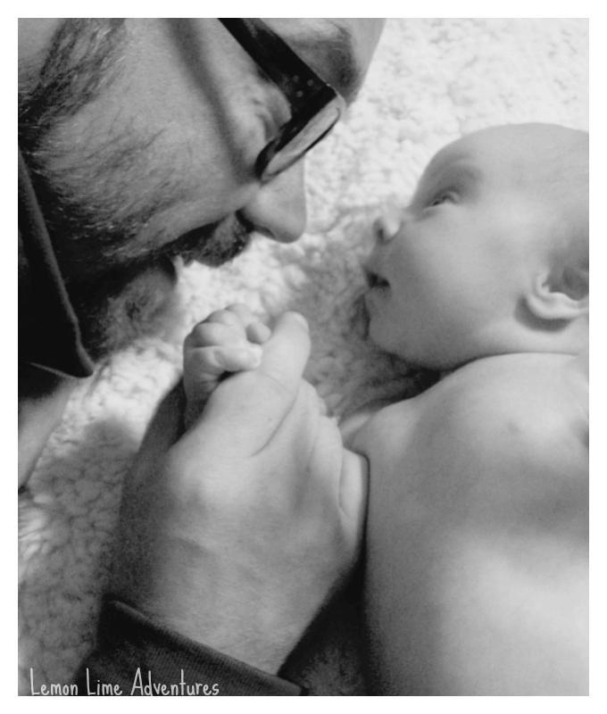 Celebrate Fatherhood