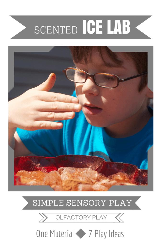 Olfactory Sensory Play