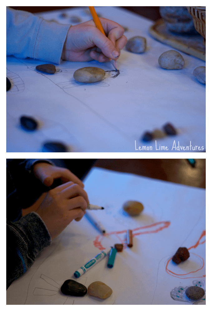 Rock Doodles Imagination