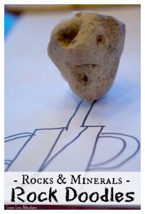 Rocks and Minerals | Rock Doodles