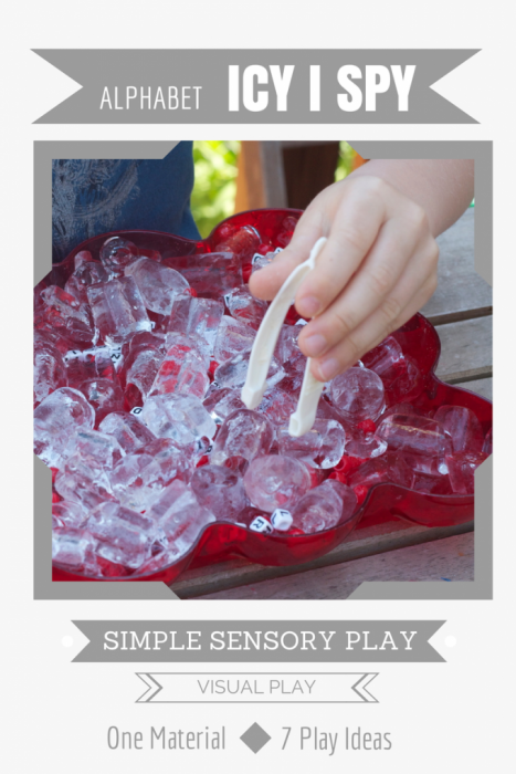 VISUAL Sensory PLAY