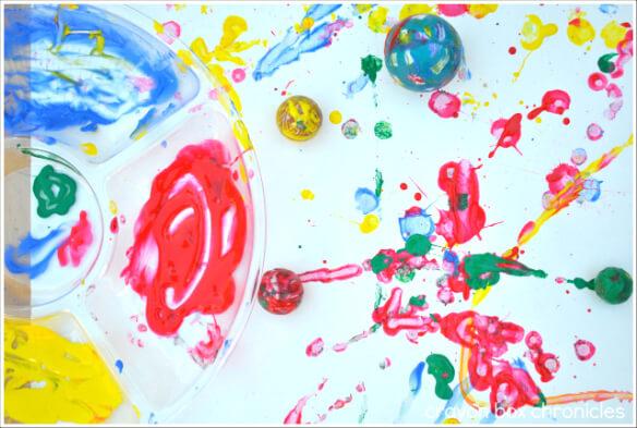 bouncy-ball-art