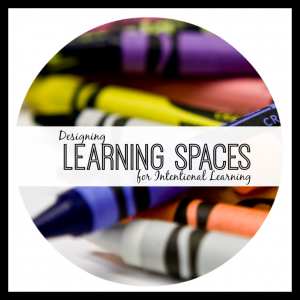 Designing Learning Spaces Series