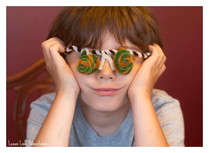 SPY glasses for kids