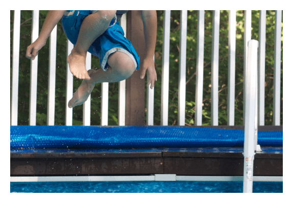 Sensory Benefits of Pool Play Melissa and Doug