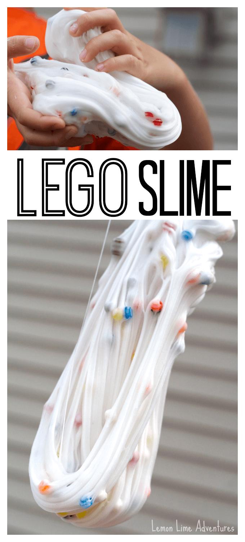 LEGO Slime