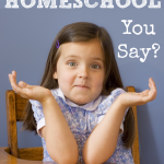 Tell Me What You REALLY Think About Homeschool