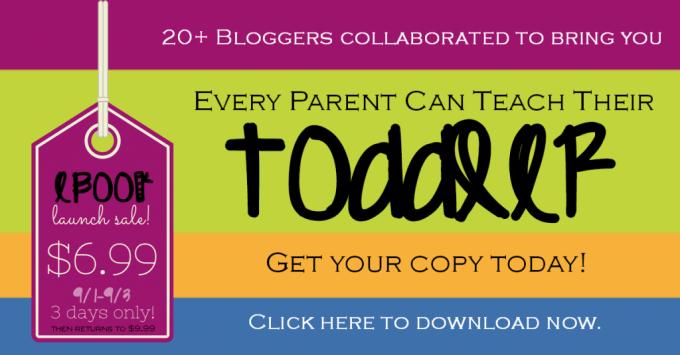 Totschool: Everyone can teach their toddler