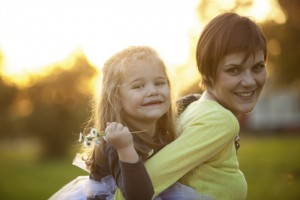 What It Means to be a Parent of a Child with SPD