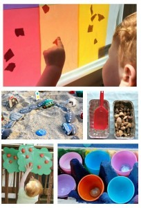 15 Games for Toddlers that Encourage Creative Thinking