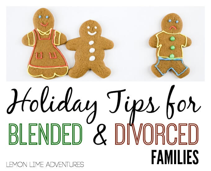 FB Holiday Tips for Blended and Divorced Families