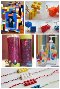 10 Lego Gifts Kids Can Make