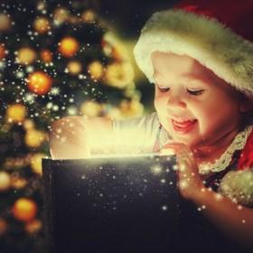 Making Christmas Magical