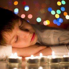 Reducing Sensory Overload in Kids