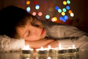Reducing and Surviving Sensory Overload During the Holidays