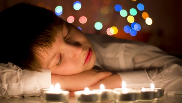 Reducing Sensory Overload in Kids