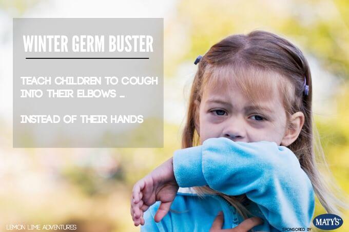 Winter Germ Buster
