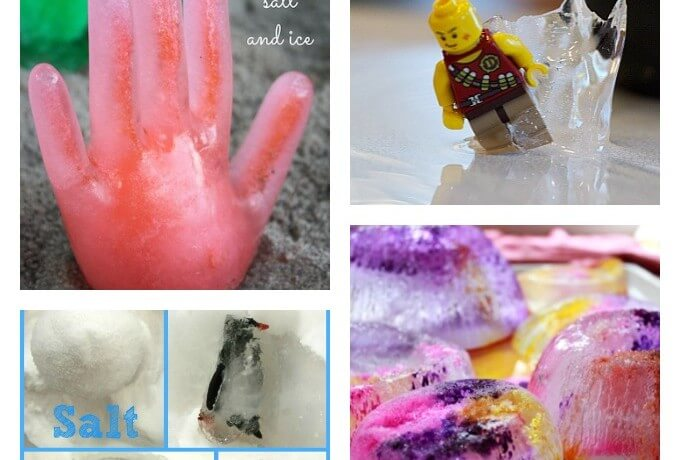 20 Must-Try Winter Science Experiments for Kids