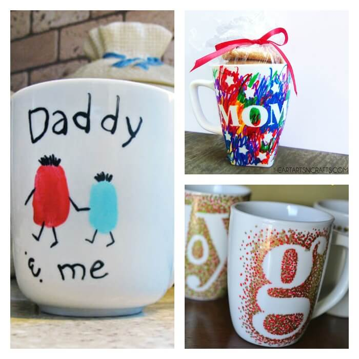 Top 10 Diy Mugs Anyone Can Make