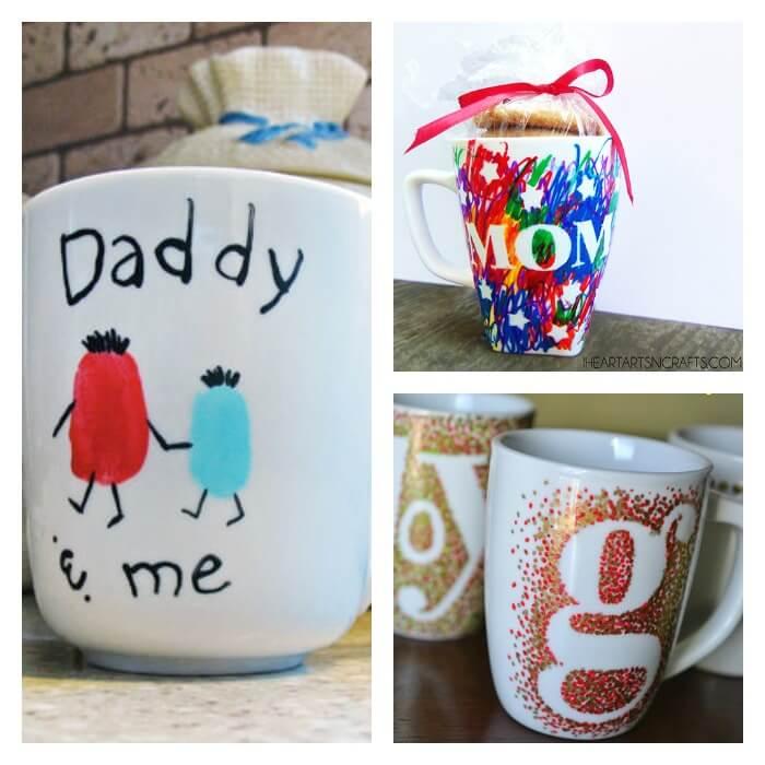 Top 10 Diy Mugs
