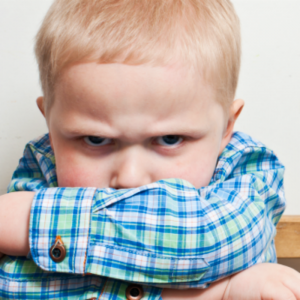 Best Parenting Tips for Parenting an Angry Child