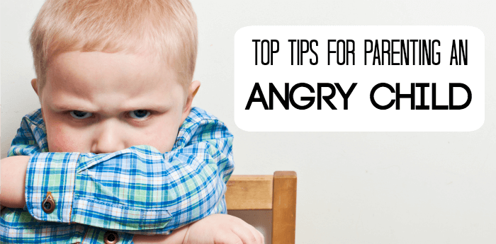 Simple Tip To Help You Stop Yelling Parenting Angry Child