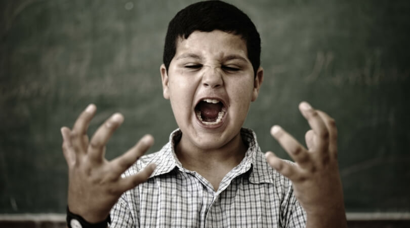 "A Letter to the Teacher of ""That Kid"" with the Difficult Behaviors"