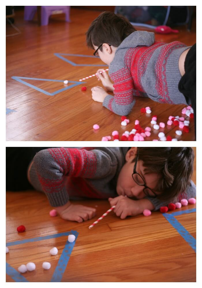Pom Pom Races game