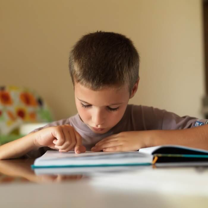 Tips for Building Confident Readers