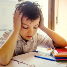 Homework Battles What causes them and How can you avoid them