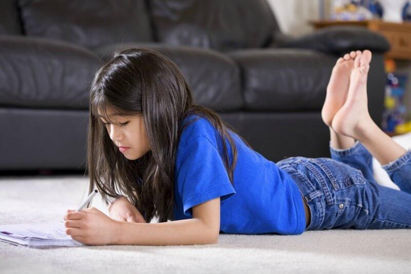 Tips for ending Homework Battles