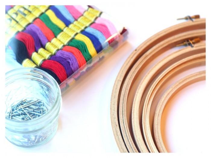 Materials for Multiplication Wheels