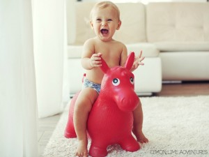 The Real Reason Your Toddler Says No To Everything