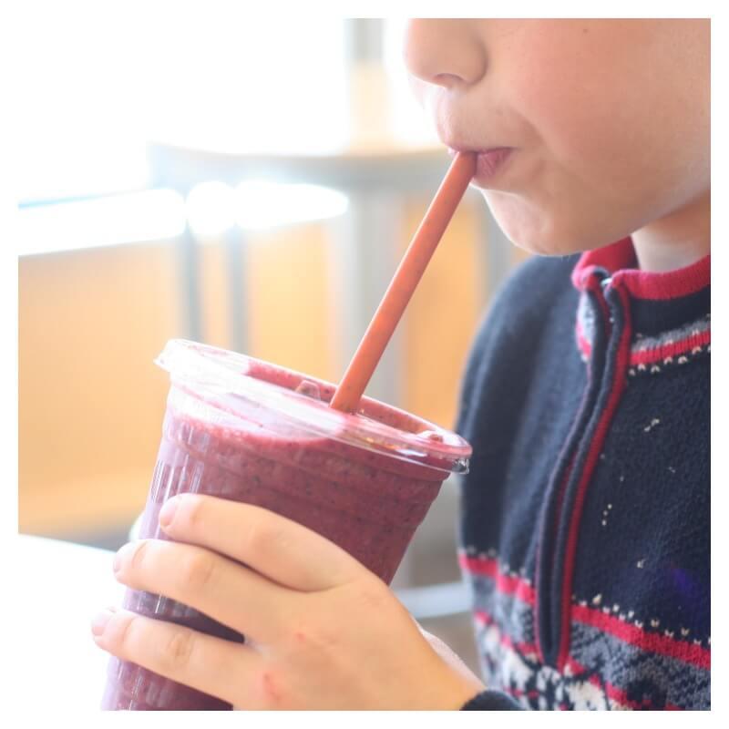 Jamba Juice Fresh Juice