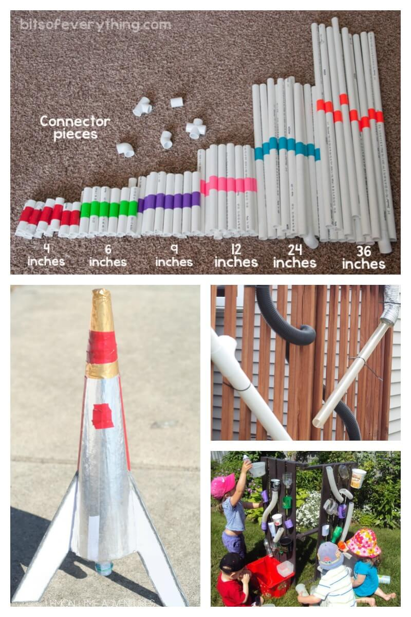 Fun Summer Engineering Projects for Kids