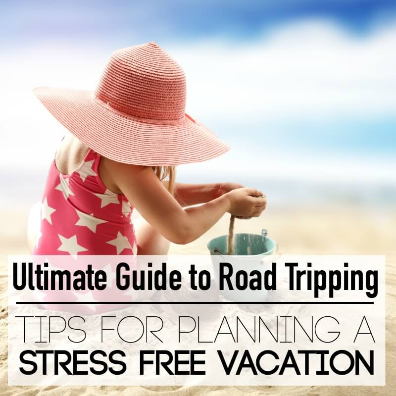 Tips for Planning a Stress Free Vacation
