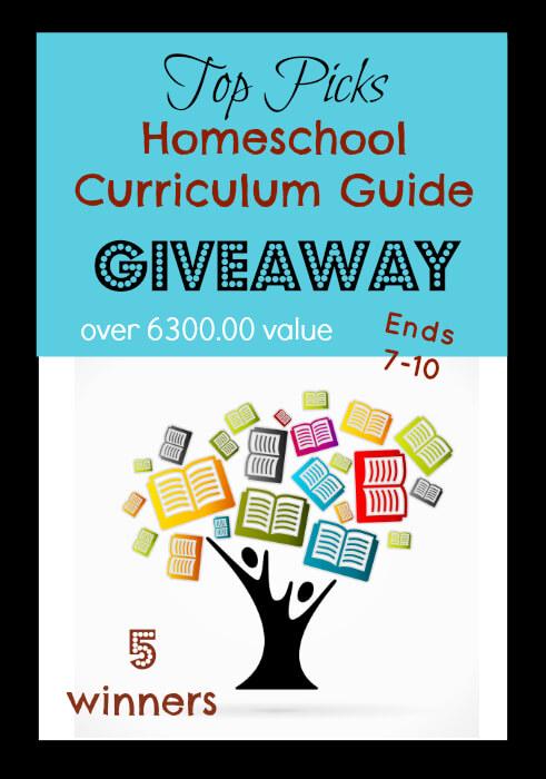 Huge homeschool curriculum giveaway valued over 6300 fandeluxe Choice Image