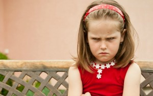 What to Do When Your Child Always Seems Angry