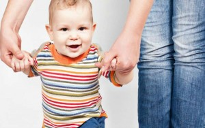 5 Ways To Promote Healthy Vestibular Processing In Infants